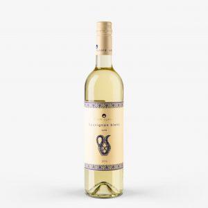 Adam Sykora, Sauvignon Blanc 2020, biele, víno