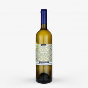 Repa winery, Milia, Noria 2019, biele, vino