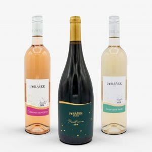 Máj 2021 Box Jurášek, Cabernet Sauvignon, Pinot noir, Rulandske šedé, mix, vín