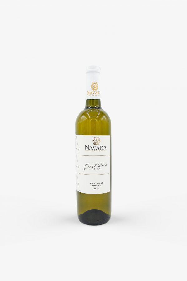 Navara Pinot Blanc 2020